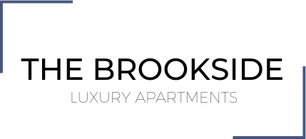 The Brookside Apartments